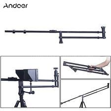 VS-200 6.0ft Compact Camera Crane Jib Arm for DSLR Photography Max.L 5kg US H6Z5
