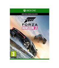Pal version Microsoft Xbox One Forza Horizon 3