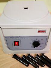 Unico PowerSpinFX Centrifuge