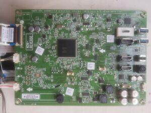 EAX68383131 (1.8) MAIN PCB for LG 35WN73A + 35WN75C REAR FRAME