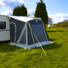 More details for  maypole inflatable porch air awning 235 - 250cm inflate caravan motorhome