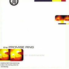 The Promise Ring - 30 Degrees Everywhere RARE COLORED VINYL LP Emo 1996 2015 30°