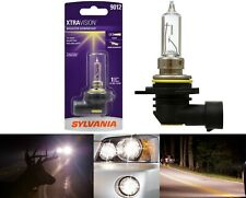Sylvania Xtra Vision 9012 HIR2 55W One Bulb Head Light Low Beam Replacement OE
