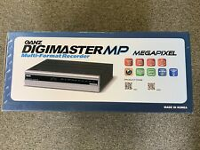 Ganz Digimaster MP DR-16F45AT-3TB Digital Video Recorder 16CH FREE SHIPPING