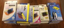 Ink Cartridges for Canon Pixma IP420/ MX 850 (Lot of 32)