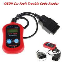 OBDII OBD2 Auto Diagnostic Scanner Car Fault Code Reader Scanner MS300 Universal