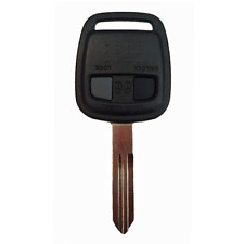 Key Fob Remote Keyless Nissan Elgrand E50 With DIY pairing Instructions