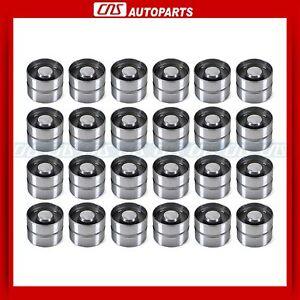 Hydraulic Lifters Cam Followers for 90-96 Nissan 3.0L DOHC V6 VG30DETT 24V TURBO