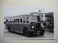 WALES35 - RED & WHITE MOTOR SERVICES - BUS Photo