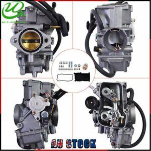 Carburetor For Yamaha Warrior 350 Big Bear YFM350 350CC PV36J 2x4 87-04 QUAD ATV