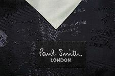 Paul Smith Wool Patternless Suits & Tailoring for Men