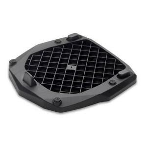 NEW Givi E251 Universal Monokey Plate with Fitting Kit from Moto Heaven