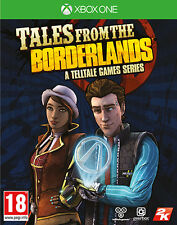 Tales From The Borderlands XBOX ONE IT IMPORT TAKE TWO INTERACTIVE