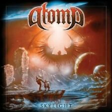 """ATOMA """"SKYLIGHT""""  CD SYMPHONIC METAL NEU"""