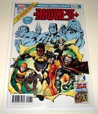 HAWKEYE # 1  Marvel Comic  February 2017  NM   I C X VARIANT COVER EDITION