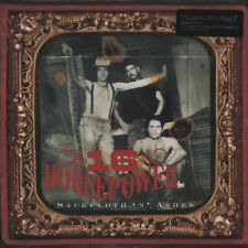 16 Horsepower - Sackcloth N Ashes LP - 180 Gram Vinyl Record Album Woven Hand