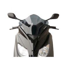 2718r/ds Fabbri parabrezza Spoiler Cupolino Fume' Yamaha X-max 125-250 2010 2013