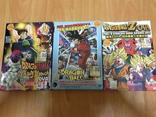Dragon Ball Movie (Episode of Bardock +Plan to Eradicate Saiyan +Return of Goku)