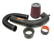 K&n 57i induction kit pour renault clio ii 1.4 1.6 2000-2005 57-0488 kn