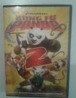 Dvd kung fu panda dibujos
