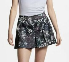 Nike AO0370 Flex $75 Floral Tennis Skirt Pleated Skort (M)