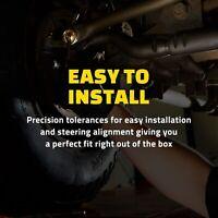 Steering Tie Rod End Moog ES800474