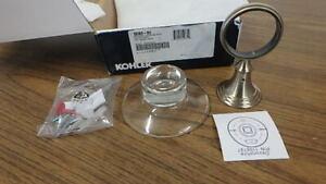 New KOHLER Devonshire Soap Dish K-10560-PB, Polished Brass #12