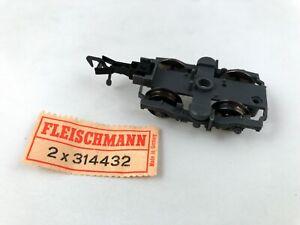 Recharge Fleischmann 314432 (1pz) Vintage Modélisme