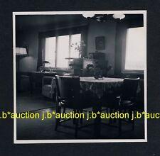 STUTTGART Robinson Barracks / Inneneinrichtung Wohnung * Foto #6 / 1951