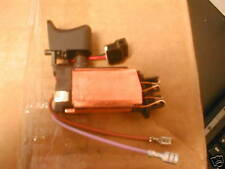 Triger swich for the DeWalt DCD970 , DCD950 ,DCD940 18V Cordless Hammer Drill