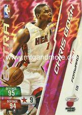 Panini NBA Adrenalyn XL 2011 - Chris Bosh - Extra
