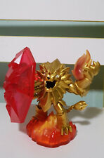 SKYLANDERS WILDFIRE TRAP MASTER INTERACTIVE TOY HARDER TO FIND!