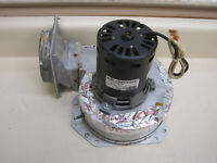 Fasco 7021-9405 U21B A129 Furnace Inducer Blower Motor Used Free Shipping