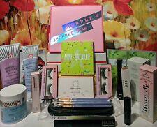 20 Full Size High End Luxury Makeup Skincare Lot Boxycharm Ipsy Sephora Ulta