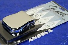 Genuine Fender Telecaster Chrome Bridge Cover Plate 0992271100