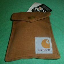 Carhartt Pouch with Reusable Hand Warmer, Boil Hand Work Handwarmer  Promo item