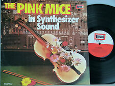 Pink Mice (Lucifers Friend) -In Synthesizer Sound  D-1973  Europa E 1011