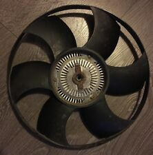 VW CRAFTER 2.0 2.5 MERCEDES SPRINTER 2.2 RADIATOR VISCOUS FAN