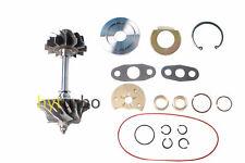 1999-2002 Dodge Ram Diesel Turbo HX35W 3592766 Comp Wheel & Shaft & Rebuild Kit