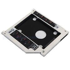 "For MacBook PRO 13"" A1278 Unibody 2nd HD Hard Drive Caddy SATA SuperDrive UJ868A"