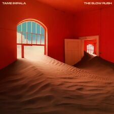 Tame Impala - The Slow Rush - Brand New 2020 CD - FREE SHIPPING