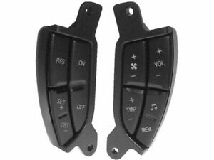 For 2002-2006 Mercury Mountaineer Cruise Control Switch Motorcraft 24726HD 2005