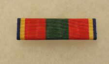 OBSOLETE NAVY SPECIAL RESERVE COMMENDATION RIBBON BAR  V-21 HALLMARK