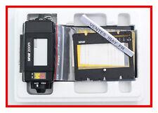 Sinar Zoom Film Holder MINT -   567.22  - for Arca Linhof Toyo Ebony  - 6x12