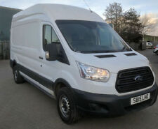 Ford High Roof LWB Commercial Vans & Pickups