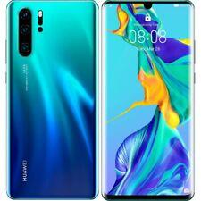 """Huawei P30 Pro L29 Dual Sim Aurora 256GB 8GB 6.47"""" Kirin 980 IP68 teléfono por FedEx"""