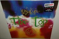 THE CURE THE TOP (2016 REISSUE) BRAND NEW SEALED 180g VINYL LP