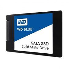 """Disco duro SSD 2.5"""" 250gb Western digital Blue Sata3"""