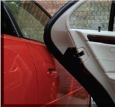 """5/8"""" x 50' DuraShield Clear Door Edge Protection"""