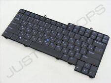 NEU Original Dell Inspiron 9200 Russisch Rossija Tastatur Klaviatura/H4370
